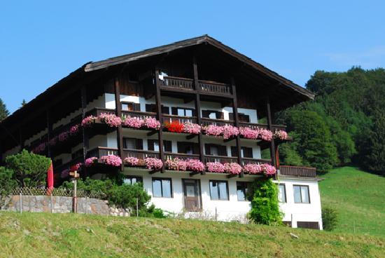 Flair Hotel Berggasthof Adersberg: hotel
