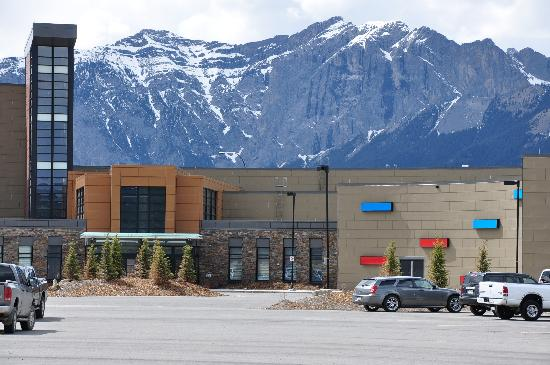Stoney Nakoda Resort And Casino