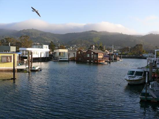 ‪‪Sausalito‬, كاليفورنيا: Sausalito Morning‬