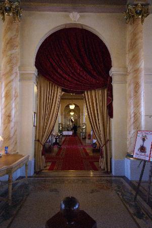Le Grand Hotel Cabourg - MGallery Collection: t romantisme à souhait au Grand Hôtel de Cabourg