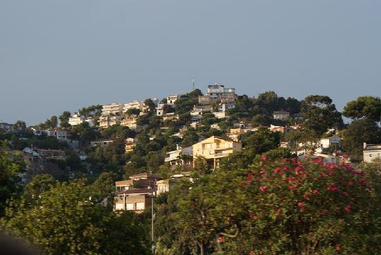 Hotel Riviera: Santa Susana Village