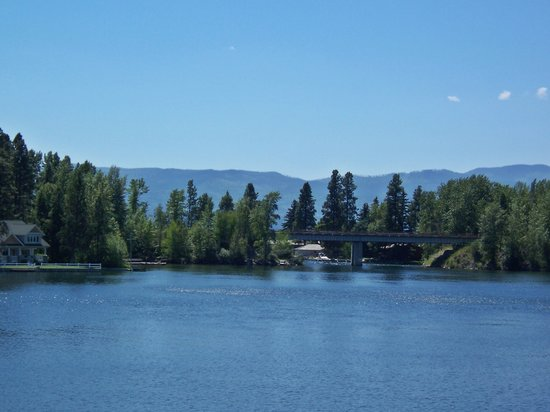 Last Minute Hotels in Bigfork