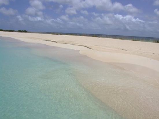 Barbuda Photo