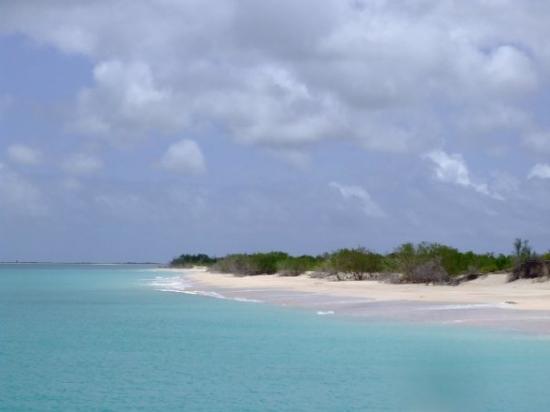 Фотография Остров Барбуда