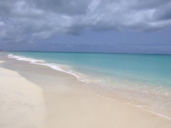 Foto Barbuda