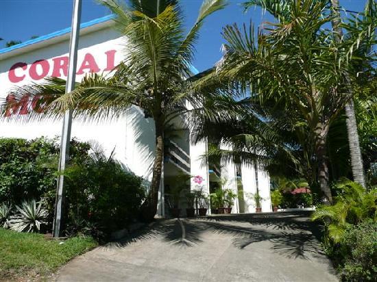 Coral Motel & Apartments : Coral Motel, Vanuatu