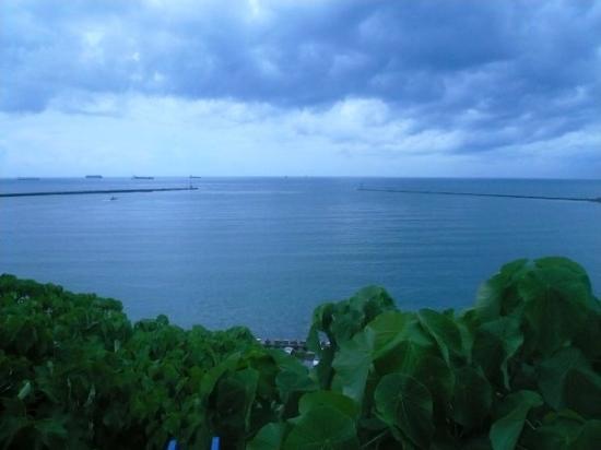 เกาสง, ไต้หวัน: it's one of the most beautiful views that i have ever seen. At that moment, I know how an empero