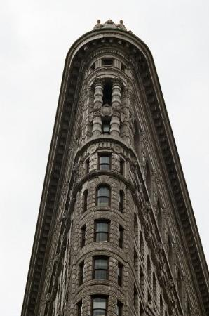 Flatiron Building ภาพถ่าย