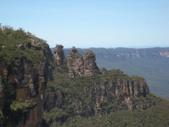 Katoomba ภาพถ่าย