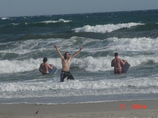 Water Taxi Beach : Nueva York, Nueva York, Estados Unidos