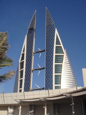 Manama Picture