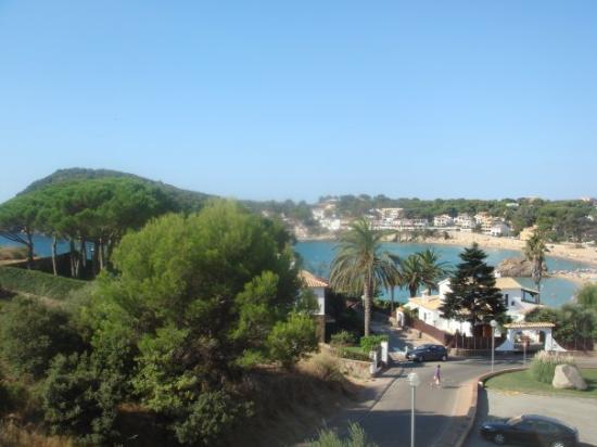 Palamós, España: La Fosca