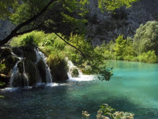 Plitvica ภาพถ่าย