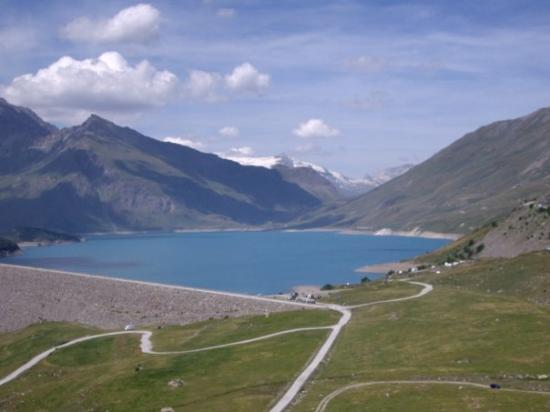 Lanslebourg France  City new picture : Lanslebourg Mont Cenis, France: Mont Cenis, France