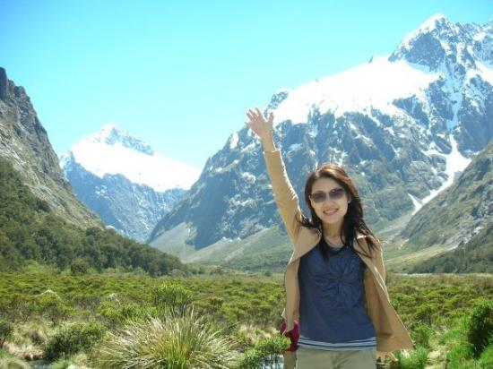 Can recommend milford new queenstown sound zealand