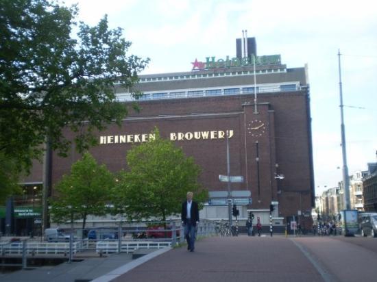 brewing and heineken Claudio caldini global brewing lead at the heineken company locatie rotterdam en omgeving, nederland bedrijfstak voedsel en dranken.