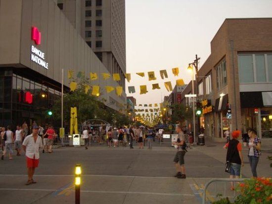 Last Minute Hotel Deals Old Montreal