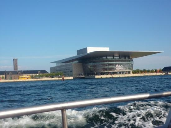 The Opera House Bilde Av Copenhagen Opera House I K Benhavn Tripadvisor