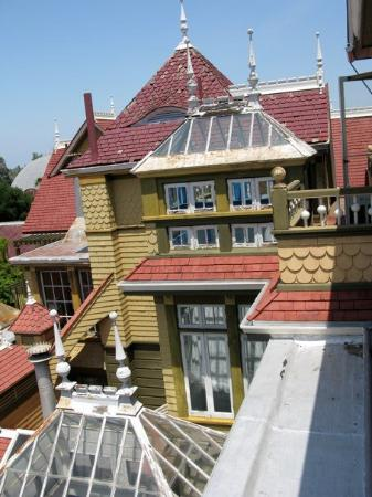Winchester Mystery House: IMG_2166