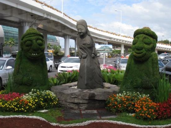 เกาะเชจู ภาพถ่าย
