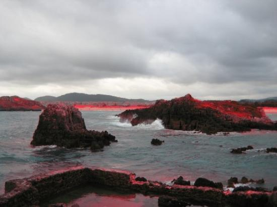 Isla-bild