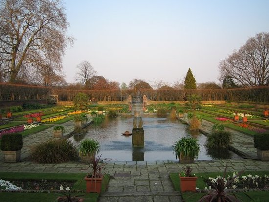 Giardini di Kensington