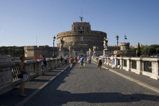Museo Nazionale di Castel Sant'Angelo ภาพถ่าย
