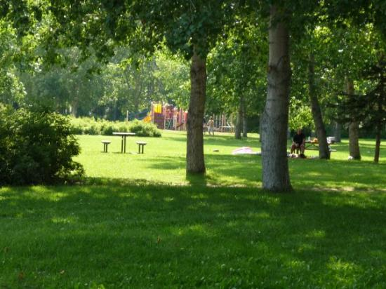 Fort McMurray ภาพถ่าย