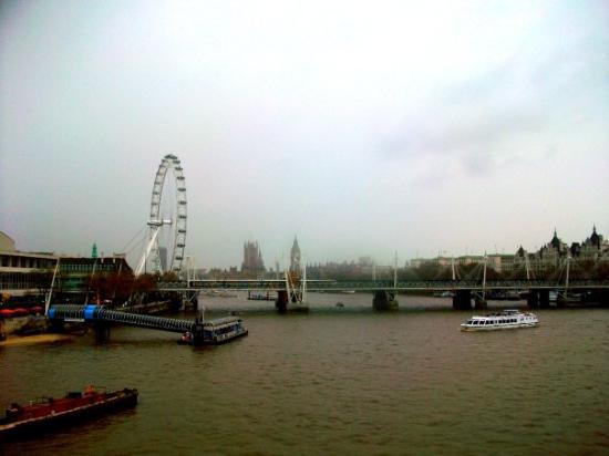 Thames River: River Thames
