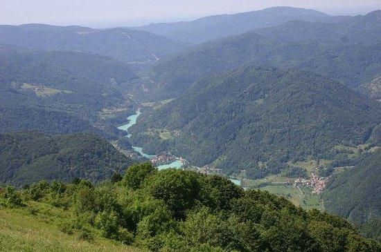 Tolmin, سلوفينيا: Tolmin, SloveniaKobalaTake Off