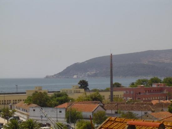 เซตูบัล, โปรตุเกส: Arrábida