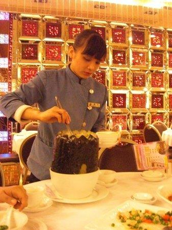 GuangZhou XingYun Lou (Tai KangCheng Plaza)