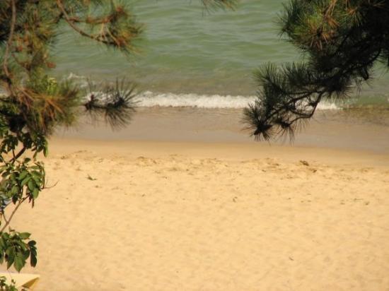 Golden Sands ภาพถ่าย
