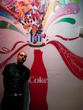 World of Coca-Cola ภาพถ่าย