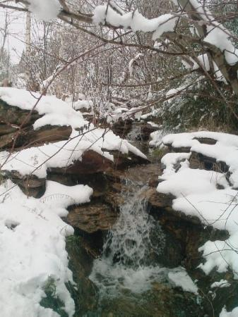 Azuqueca, Испания: Cascada