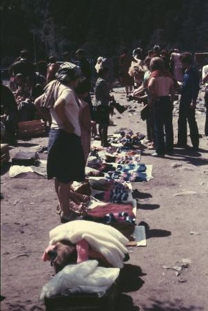 Nalchik, Rússia: Kaukasus 1981