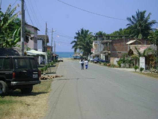 Puerto Lopez ภาพถ่าย