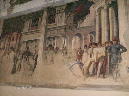Chiesa degli Eremitani: Iglesia del Ermitani, Padova