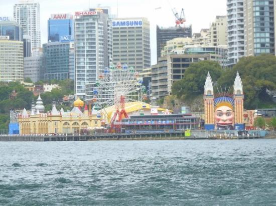 Luna Park Sydney: Luna Park