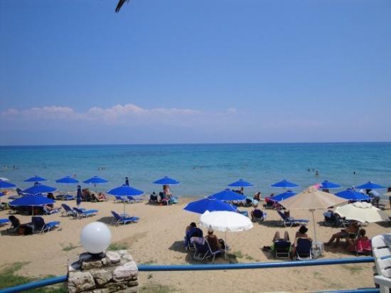 Koroni, Grécia: Kombi/Paralia