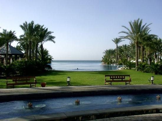 Meloneras, España: Gran Canaria - unser Hotel