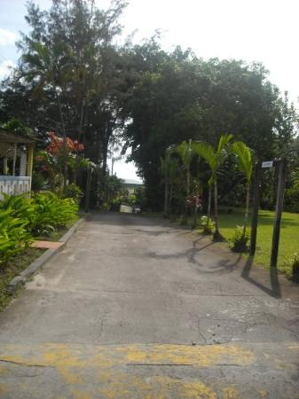 Soufriere, Caribbean