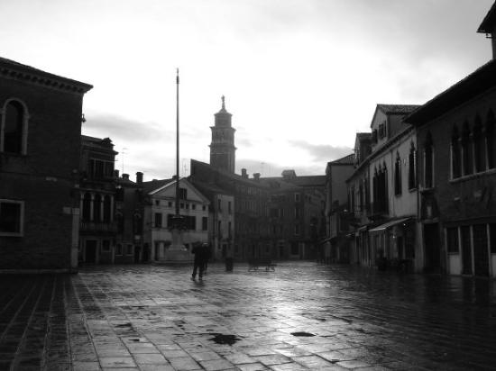 Campo Santa Margherita Photo