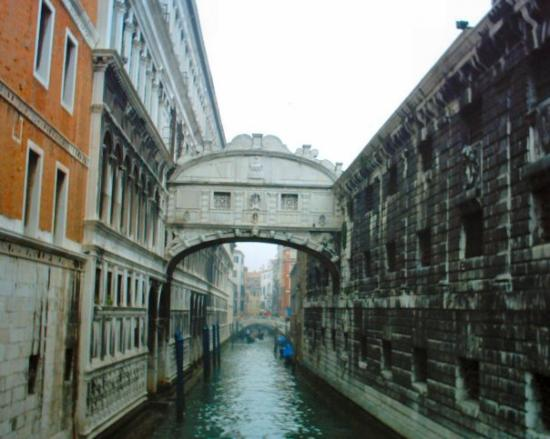 Ponte dei Sospiri ภาพถ่าย