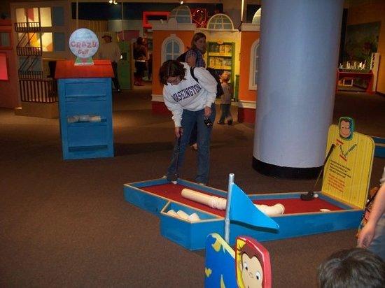 Foto de Seattle Children's Museum