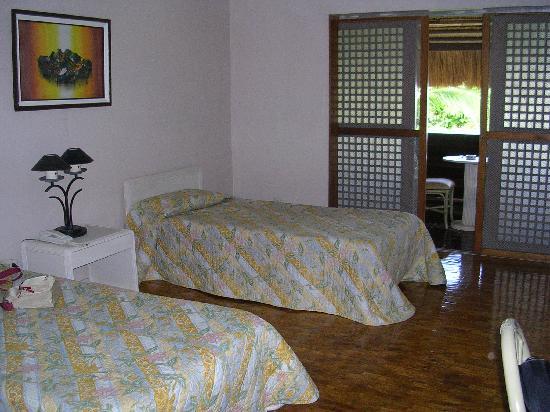 Bogo, Philippines : Rooms