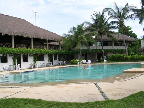 Bogo, Philippines : Pool