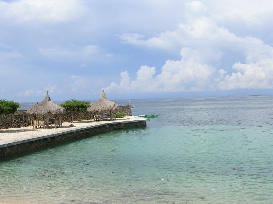 Bogo, Philippines : Beach