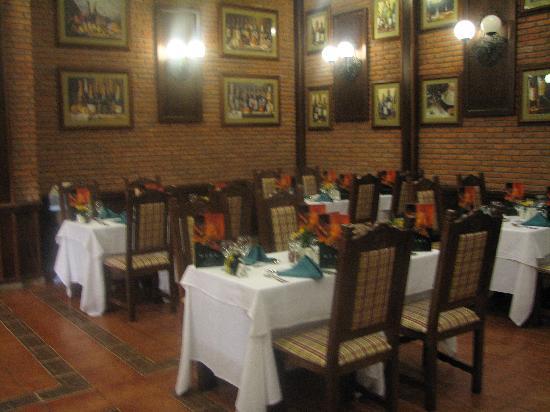 Italian Restaurant Picture Of Hotel Riu Palace Aruba Palm Eagle