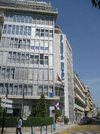 Splendid Hotel & Spa: Hotel